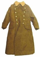 Otto Bittman Trench Coat - 1/6 Scale DID Action Figures