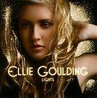 Lights by Ellie Goulding (CD, Mar-2010, Polydor)