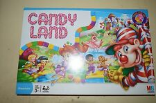 CANDY LAND 100% Complete Child's First Board Game Milton Bradley