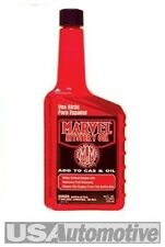 Marvel Mystery Oil & Fuel Treatement Stabilizer Stabiliser Additive.