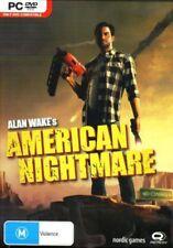 Alan Wake American Nightmare PC