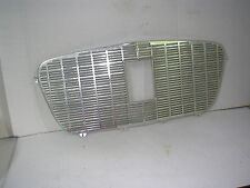1960 PLYMOUTH VALIANT ALUMINUM GRILL 60 PLYMOUTH VALIANT  GRILLE L@@K!
