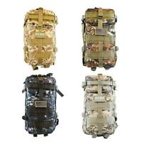 RT502 Outdoor  Military Tactical Backpack Camping Hunting ACU Camo