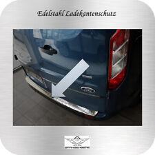Profil Ladekantenschutz Edelstahl für Ford Tourneo & Transit Custom ab 04.2012-