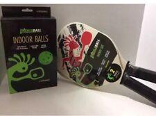 PickleBall Now Club SET OF 2 Paddles  Pickle Ball Galaxy Intro Set & 6 Balls NEW