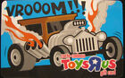 Toys R Us Gift Card Vrooom New No Value BILINGUAL For Sale