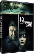 10 Cloverfield Lane [New DVD]