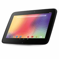 Samsung Google Nexus 10 32GB Wi-Fi, 10in Tablet- Charcoal Gray**