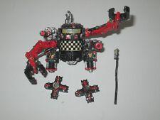 Rogue Trader 40K Ork Dreadnought metal OOP