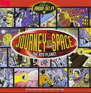 Journey into space 74 eps Old Time Radio Shows  Mp3 CD NO FRILL free p&p