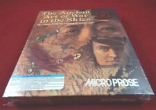 PC DOS: the Ancient Art of War in the Skies * NEW *