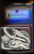 Magnificent Ego Deep Mother MINT sea monster