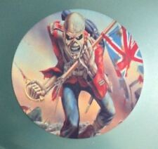 IRON MAIDEN - PC Office Mousepad Mouse Pad Mat.