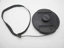 Pentax 58mm Snap On Front Lens Cap (Made in Japan)