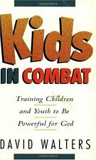 Kids in Combat: Training Children and Youth to Be