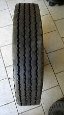 Reifen TAIFA TP001 7.50 -16 14PR TT  mit Schlauch und Wulstband