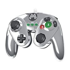 PDP Nintendo Wii Controllers & Attachments