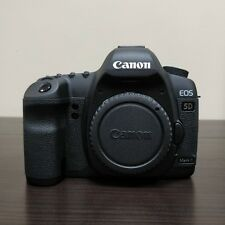 CANON EOS 5D MARK II 21.1MP Digital SLR FULL FRAME CAMERA, PRE-OWNED, BODY ONLY