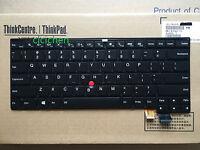 New Lenovo Thinkpad T460S T470S US Backlit Keyboard 00PA452 00PA534 01EN682