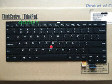 New Lenovo Thinkpad T460S T470S US Backlight Backlit Keyboard 00PA452 00PA534