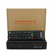 Zgemma 1080i Satellite TV Receivers