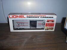 Lionel #7679 Virginia Train Collectors Box Car Custom Decorated