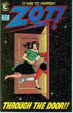 ZOT! # 8 (Scott McCloud) (USA, 1985)