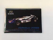 Parnelli Jones Magnet (1963 Indianapolis 500)