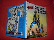 TEX GIGANTE da lire 250 in copertina N°150 c-ORIGINALE 1 edizione AUDACE BONELLI