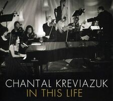 Chantal Kreviazuk - 2011 in This Life Live [New CD] Canada - Import