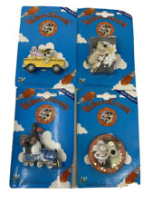 Wallace And Gromit Magnet Bundle