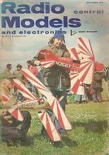 September Models Craft Magazines