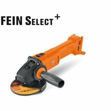 FEIN Ø 125mm Akku-Winkelschleifer CCG 18-125 BL Select| ohne Akku ohne Ladegerät
