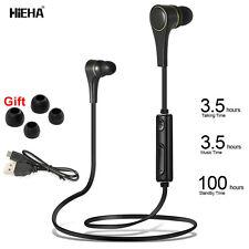 Bluetooth 4.1 Wireless Stereo Headphone Earphone Headset for iPhone Samsung