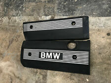 2001-2006 BMW E53 X5 ENGINE MOTOR COVERS BOTH LEFT AND RIGHT OEM