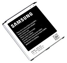 Original Samsung Galaxy s4 gt-i9505 i9500 LTE i9515 b600be batería BATTERY accu