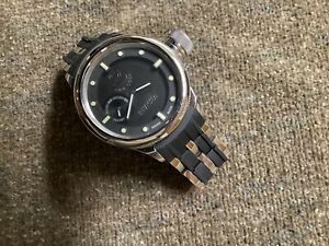 Invicta 1959 Russian Diver Swiss ETA Unitas 6497 17 Jewels Mechanical Runs Nice