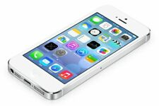 APPLE IPHONE 5 32 GB BIANCO RICONDIZIONATO GRADO AB + ACCESSORI E GARANZIA