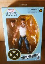 Marvel Legends Wolverine Logan Amazon Exclusive X-Men