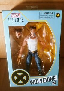Marvel Legends Wolverine Logan Amazon Exclusive X-Men