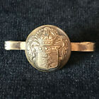 WW1 Honourable Artillery Company HAC Tunic Button Sweetheart Brooch Military M26