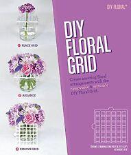 Diy Floral Grid - Create Amazing Floral Arrangements - 2pcs