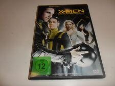 DVD  X-Men - Erste Entscheidung
