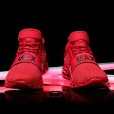 Caminar Correr Zapatos de Hombre Zapatillas de Moda Tenis Deportivas Mujer New