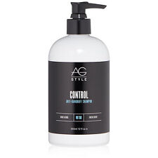 AG Control Anti-Dandruff Shampoo 12 oz