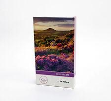 Lee FILTRI Resin SKY Grad Filtro impostato (100x150mm). Nuovo di Zecca