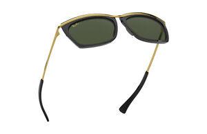Sonnenbrille Rayban RB 2419 130331 Olympian II Vintage Unisex Neu