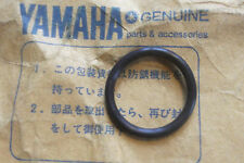 Yamaha MJ2 MJ2T Omaha Trial 1962 > 1964 Genuino O-ring-tubo de entrada # 93210-18025