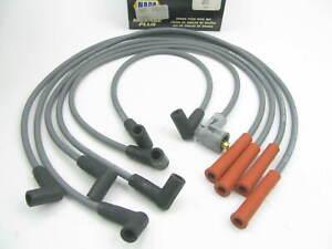 Napa 2970 Ignition Spark Plug Wire Set For 1977-1992 Ford Mercury 2.0L 2.3L-L4