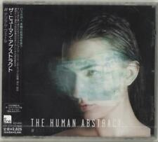 Human Abstract Digital Veil Japanese CD album (CDLP) promo VICP-64943